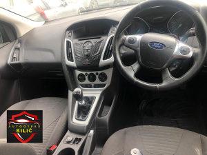 Volan Ford Focus 1.6 tdci dijelovi ford
