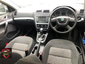Volan Škoda Octavia 2.0 tdi bkd dijelovi skoda