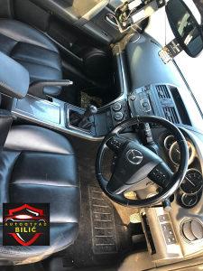 Volan Mazda 6 mzr-cd 2.2 dijelovi mazda