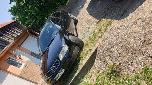 Audi A6 2.4 benzin/plin nije fixno..