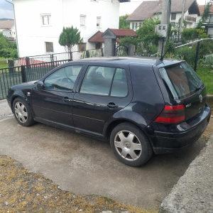 Volkswagen Golf 4 IV 1.4 55 KW Citaj detaljno