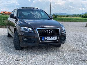 Audi Q5 3.0 ProLine