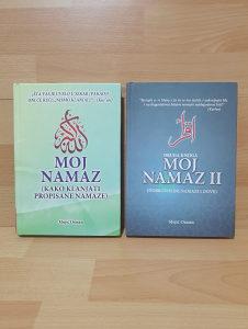 Komplet 5 knjiga