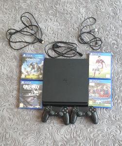 PS4 Kao nov +4 igrice