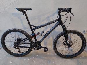 Corratec AIR TECH full * ROCK SHOX bicikl biciklo xt
