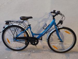 """VENICE 24"""" bicikl biciklo bicikla 3 speed"""