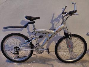 """CARUCCI LINER 24"""" djecije biciklo bicikl bicikla"""
