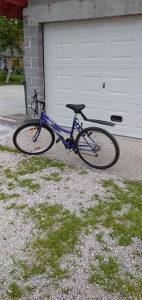 Bicikl26 inci