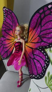 Barbie Mattel set
