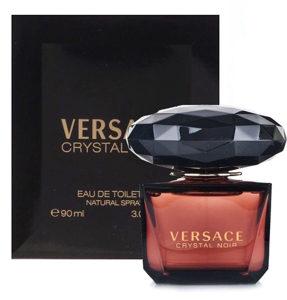 Versace Crystal Noir 90ml. Ženski