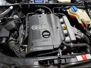 Motor Audi A4 b6 Passat Pasat 5 1.8 18 T Turbo 110kw