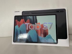 SAMSUNG Galaxy Tab S7 (T870) 128GB  NOV