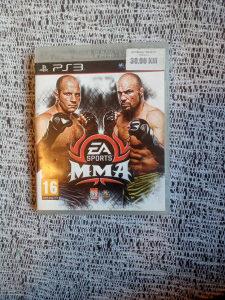 MMA - EA SPORTS