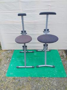 Stolice za peglanje veša
