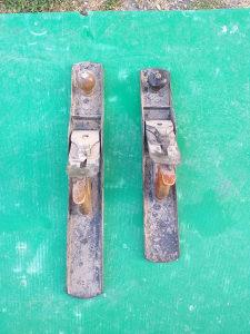 Stolarski alat - metalne blanje