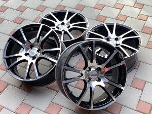 """FELGE 17"""" MAK (VW/OPEL/FIAT/MINI COOPER/FIAT) 4x100"""
