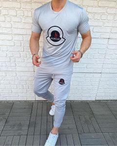 Komplet trenerka i majica, veličina S, M, L, XL, XXL