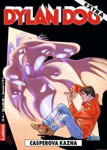 Dylan Dog Extra 140 / LUDENS