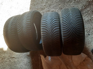 Gume Mishelin 225/50 R17 Zimske