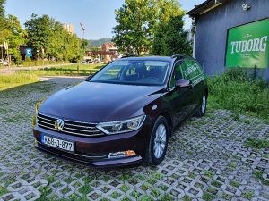Volkswagen Passat B8 8 1.6 Tdi