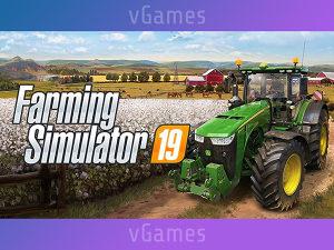 Farming Simulator 19 - 2019 Steam PC