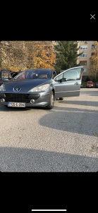 Peugeot 307,odlicno stanje,registrovan do 10 mj 2021