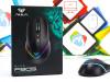 Gaming miš Aula Wind F805 RGB 6400dpi