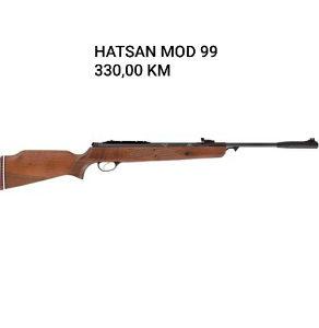 Vazdušna puška HATSAN mod 99 cal 4.5mm