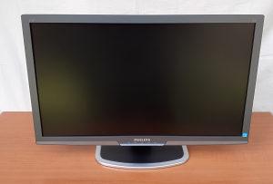 "Philips 27"" FULL HD monitor"
