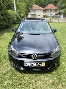 Volkswagen Golf 6 HIGHLINE DSG