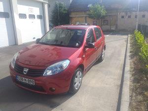 Dacia Sandero 1.5  DIZEL REGISTROVAN
