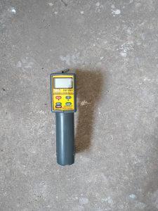 Termometar Laser