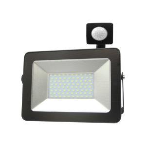Reflektor sa senzorom LED Green Tech 10W 6000K IP65