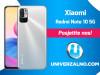 Xiaomi Redmi Note 10 5G 128GB (4GB RAM)