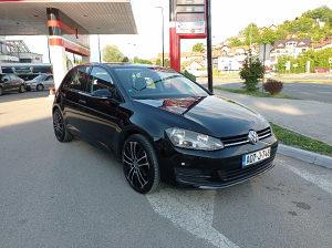Volkswagen Golf 7 1.6 TDI 2013 Reg do 11/2021