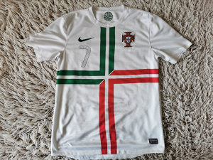 Dres Portugal - Ronaldo