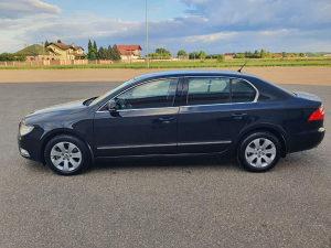 Škoda Superb 2.0tdi 103kw DSG
