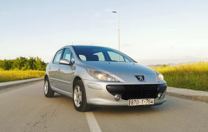 Peugeot 307 1.6 80kw 110ks