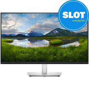 "Monitor DELL Professional P3221D 31.5"" QHD IPS Pivot"