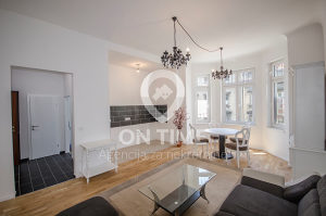ON TIME prodaje: Marijin Dvor, Stan, 80 m2