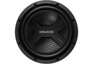 Auto subwoofer 10'' 1300W Kenwood KFC-PS2517