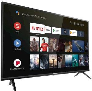 TCL LED televizor 50P610