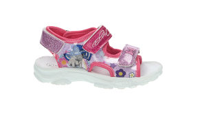 """Sandale za djevojčice """"Elviton"""" - Planet obuća doo"""