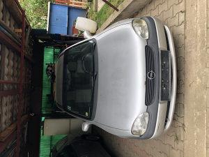 Opel Corsa 2000 1.4 66kW Benzin