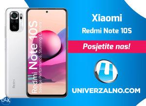 Xiaomi Redmi Note 10S 128GB (6GB RAM)