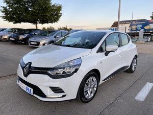 Renault Clio 1.5 dCi 90 KS Energy Eco Business 2017