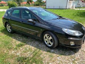 Peugeot 407 2005 2.0 HDI