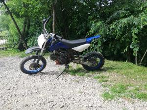 Pitbike cross 125ccm