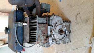 Motor za kosilicu benzin