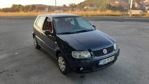 Polo 1.4 Benzin 2001 Godina